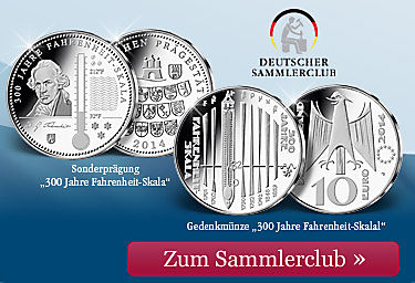 Der Deutsche Sammlerclub