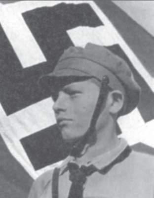 Die Hitler-Jugend, die einzige Jugendorganisation in NS-Deutschland