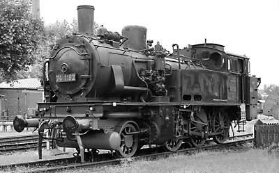 Preußische T 12 von Borsig von 1921