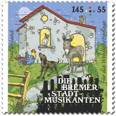 Bremer Stadtmusikanten: Im neuen Zuhause
