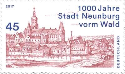 1000 Jahre Neunburg vorm Wald 2017