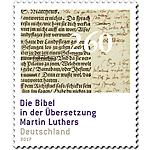 Die Bibel in der Übersetzung Martin Luthers