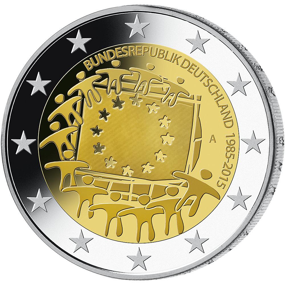 euro münzen 2019