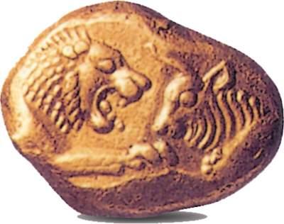 Die ältesten überlieferungen über geld stammen aus mesopotamien