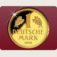 Die Gold-Mark 2001