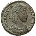 Kaiser Constantius II.
