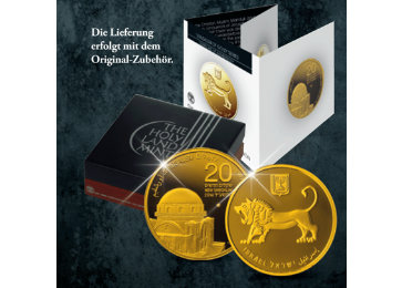 Das Original Zubehör zu Ihere Münze