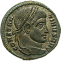 Kaiser Konstantin I. (der Große)