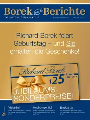 Borek Bericht