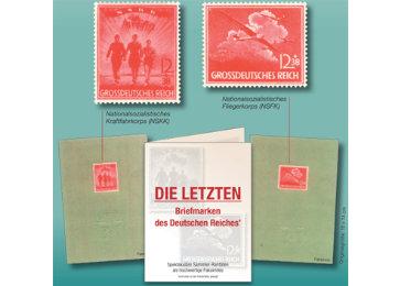 Drittes Reich Geschenk