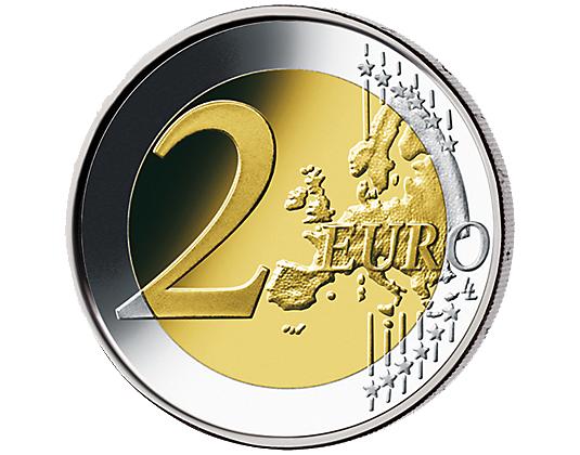 10 der münzen