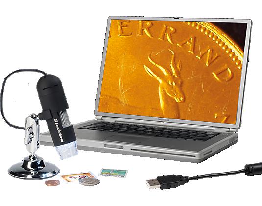 Digital mikroskop kamera für münzen und briefmarken mdm deutsche münze