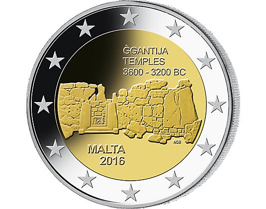 münzen malta