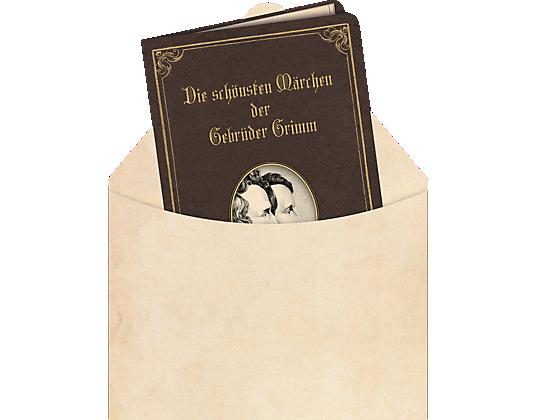 das - Gebruder Grimm Lebenslauf