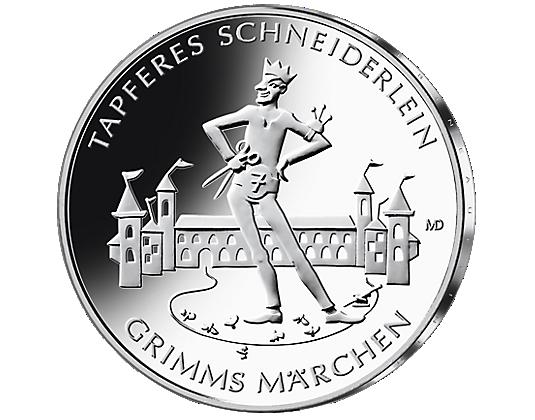 Die Neuen Deutschen 20 Euro Silber Gedenkmünzen 2019 Mdm Deutsche