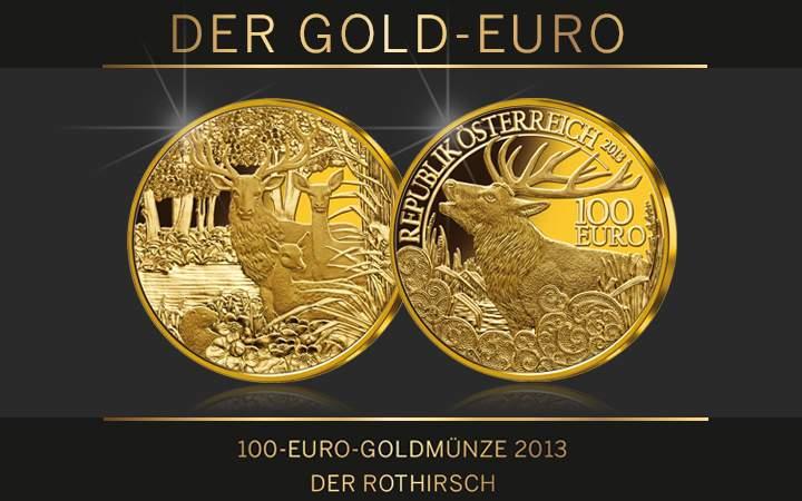 Gold-Euro-2013