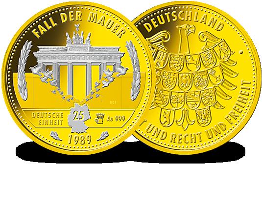 Mdm Deutsche Münze Theben Dede14