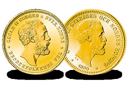 Historische Münzen online kaufen | MDM Deutsche Münze