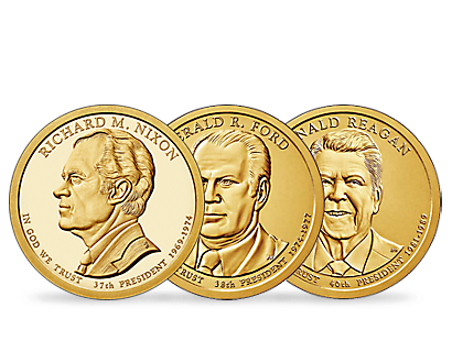 Set Presidents of the United State of America - 2016