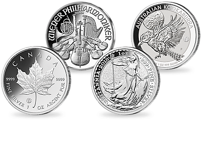 Fabulous 15 2018 Silver Coin Collection