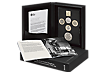 The Royal Mint 2018 Commemorative Proof Coin Set