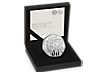 The Royal Mint 100th Anniversary of the Representation of the People Act 2018 Silver Proof Piedfort 50p Coin