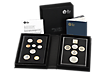 The Royal Mint's Collector Proof Coin Set 2018