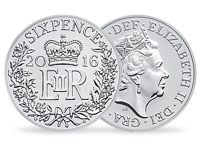 The Silver Six Pence 2016
