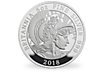 The Britannia 2018 5oz Silver Proof Coin