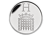The Great British Coin Hunt - Quintessentially British 'H'  2018 Silver Proof 10p Coin