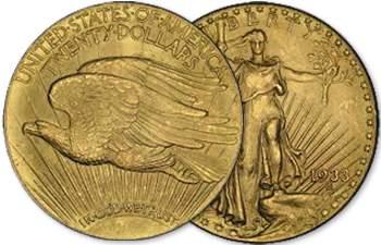 24 Carat Gold Coins